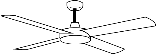 image of ceiling fan