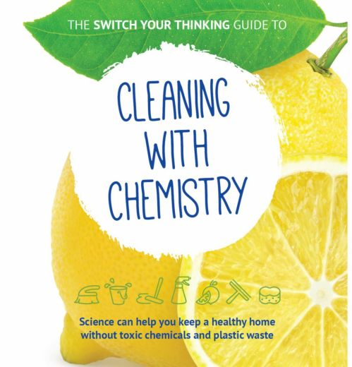 Cleaning with Chemistry handbook