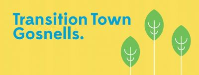 Transition Town Gosnells logo