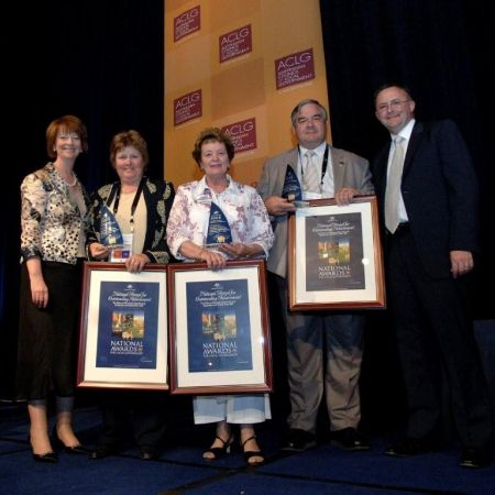 National Awards for Local Government