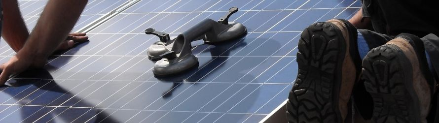 Making the most of our solar energy (even if you don't have solar panels!)