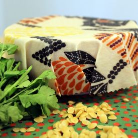 Read more: Sustainable gifting and beeswax wraps