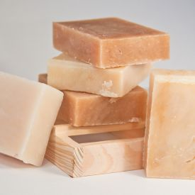 Read more: Soap making